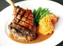 Best in Gourmet Buffet And Sit Down Dinner Menu 2