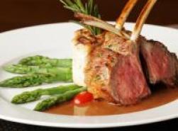 Best in Gourmet Buffet And Sit Down Dinner Menu 3