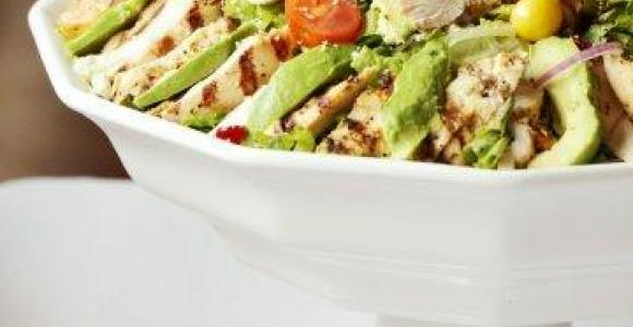 Cobb Salad Corporate Menu Main IMG