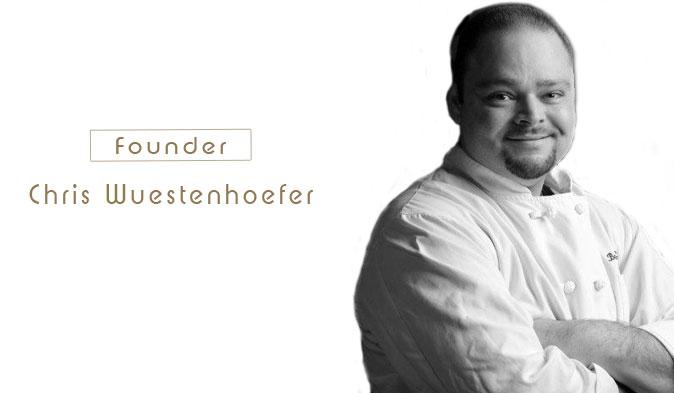 Chris Wuestenhoefer